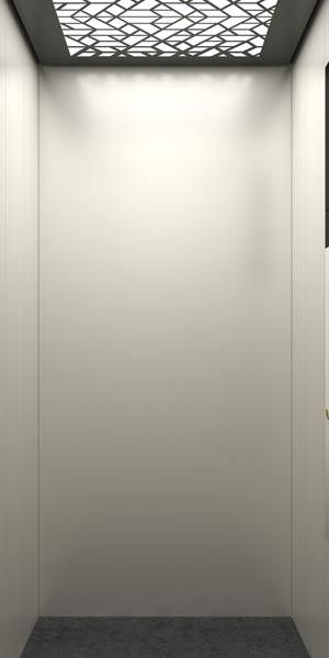 唯家无机房家用电梯